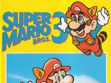Super Mario Bros. 3 - Kovaa ja korkealle