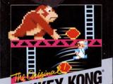 Donkey Kong (peli)