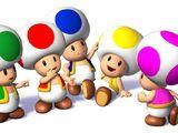 Toad Brigade