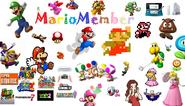 Mariomembermuhuhu