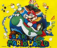 SMW OST Front