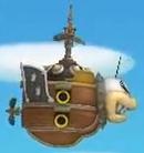 Morton Airship
