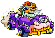 Commission bxr on the bowser mobile by jamesmantheregenold-d6ujbey