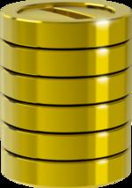 Kolikkoja