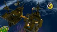 SMG Airship