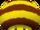 Bee Mushroom