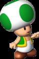 Toad-grønn