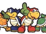 Koopa Bros.