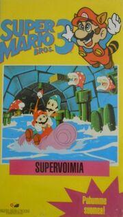 Supervoimia