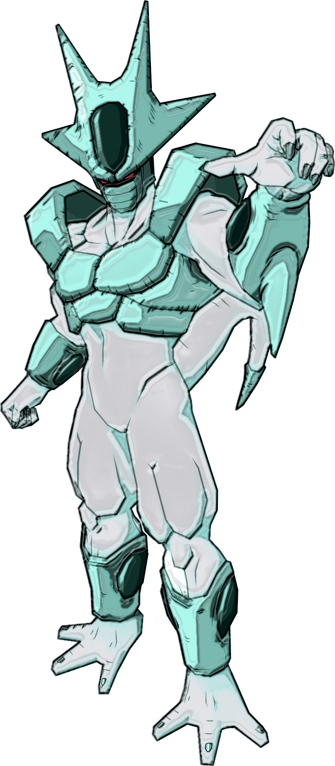 Image - Metal cooler 5th form by db own universe arts-d35rx6s.png ...