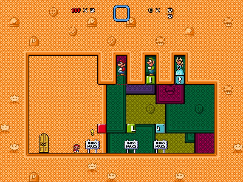 The X-Naut Battle | Super Mario Bros X Wiki | FANDOM powered