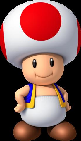 Toad Super Mario Bros X Wiki Fandom