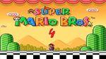 Super Mario All Stars X Super Mario Bros 4 Trouble At Haylon Island SMBX Game