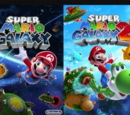Super Mario Galaxy (series)