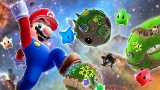 Super Mario Galaxy - Full OST (Complete Soundtrack)