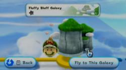 Fluffybluff