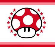 MushroomKingdomflag