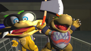 War On Smash Bros Ultimate 044