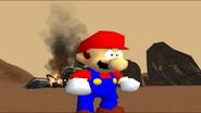If Mario Was In... Starfox (Starlink Battle For Atlas) 094
