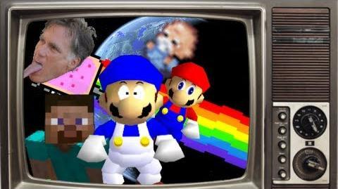Super Mario 64 Bloopers: ṩṩἔᾗмὄḋᾗᾄʀ 4 (30,000 soobs)