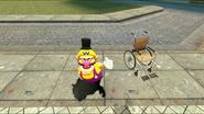SMG4 Mario The Scam Artist 087