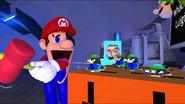Mario The Ultimate Gamer 076