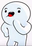TheOdd1sOut in Meta Runner