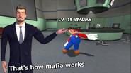 Mario's Big Chungus Hunt 257