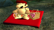 Mario's Big Chungus Hunt 006