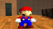 Mario's Big Chungus Hunt 217