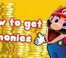 SM64 Guides: How to Get dem Coins.
