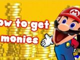 SM64 Guides: How to Get dem Coins.