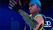 META RUNNER - Official Trailer 040