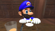 Mario and the Bob Mansion... 058