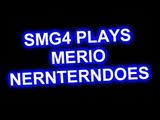 SMG4 PLAYS Merio Nernterndoes (series)