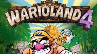 Crescent Moon Village - Wario Land 4 Music Extended