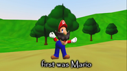 Mario and The Diss Track 063