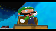 SMG4 Mario's Late! 105