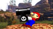 Mario's Big Chungus Hunt 040
