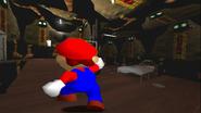 Mario and the Bob Mansion... 133