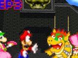 SM64: The Adventures Of Mario And Luigi Ep 3