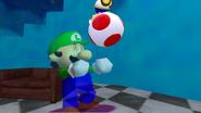 SMG4 Mario's Late! 075