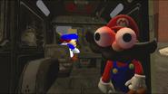 SMG4 Mario and the Waluigi Apocalypse 062