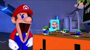 Mario The Ultimate Gamer 075