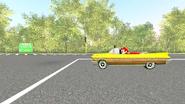 SMG4 Super Mario Taxi 9-23 screenshot