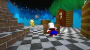 SMG4 Mario's Late! 041