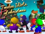Christmas 2013: The 12 Idiots of Christmas