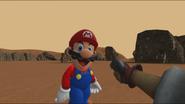 If Mario Was In... Starfox (Starlink Battle For Atlas) 104