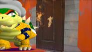 Mario and the Bob Mansion... 168