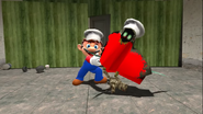Mario's Hell Kitchen 177